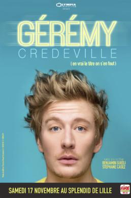 gérémy-crédeville