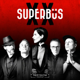 Superbus Tour Lille