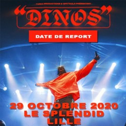 Dinos Lille