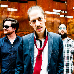 Slim Paul Trio Lille