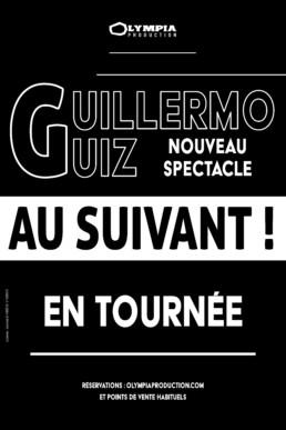 Guillermo Guiz Lille